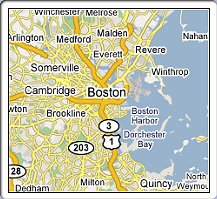 Metro Ethernet in Boston Massachusetts