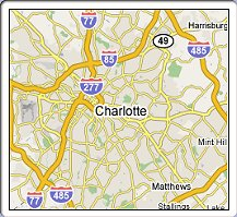 Metro Ethernet in Charlotte North Carolina