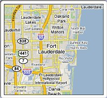 Metro Ethernet in Fort Lauderdale Florida