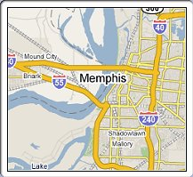 Metro Ethernet in Memphis Tennessee