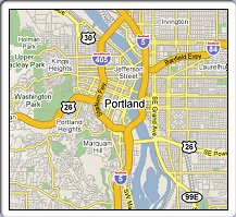 Metro Ethernet in Portland Oregon