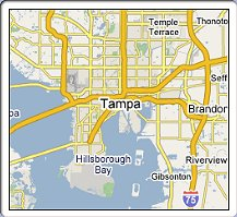 Metro Ethernet in Tampa Florida