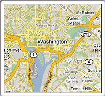 Metro Ethernet in Washington Washington DC